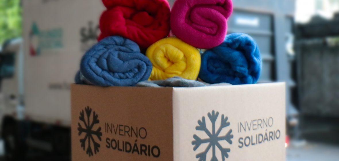 Inverno Solidário