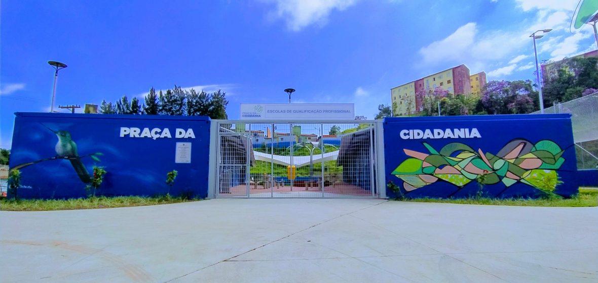 Praça da Cidadania