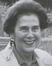 Lucy Pestana Silva Franco Montoro (in memoriam)