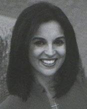 Maria Lúcia Guimarães Ribeiro (Lu) Alckmin